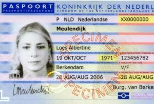 Visum verplicht